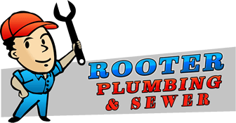 Rooter Plumbing & Sewer